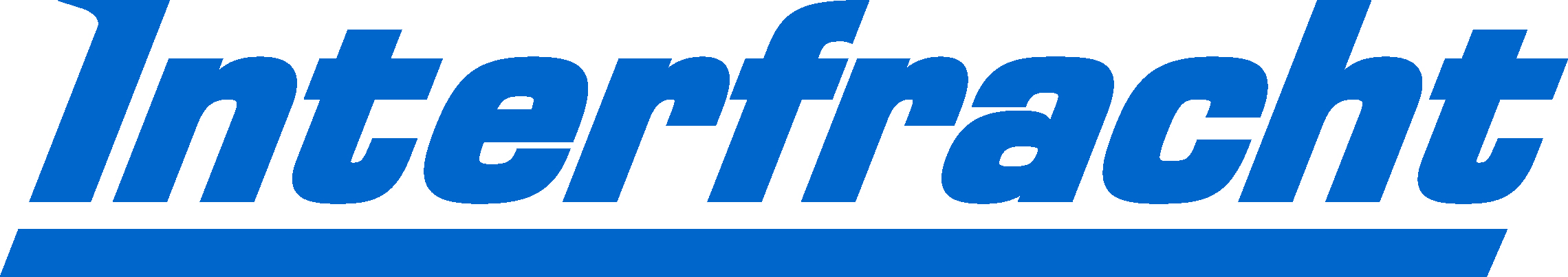 interfracht logo