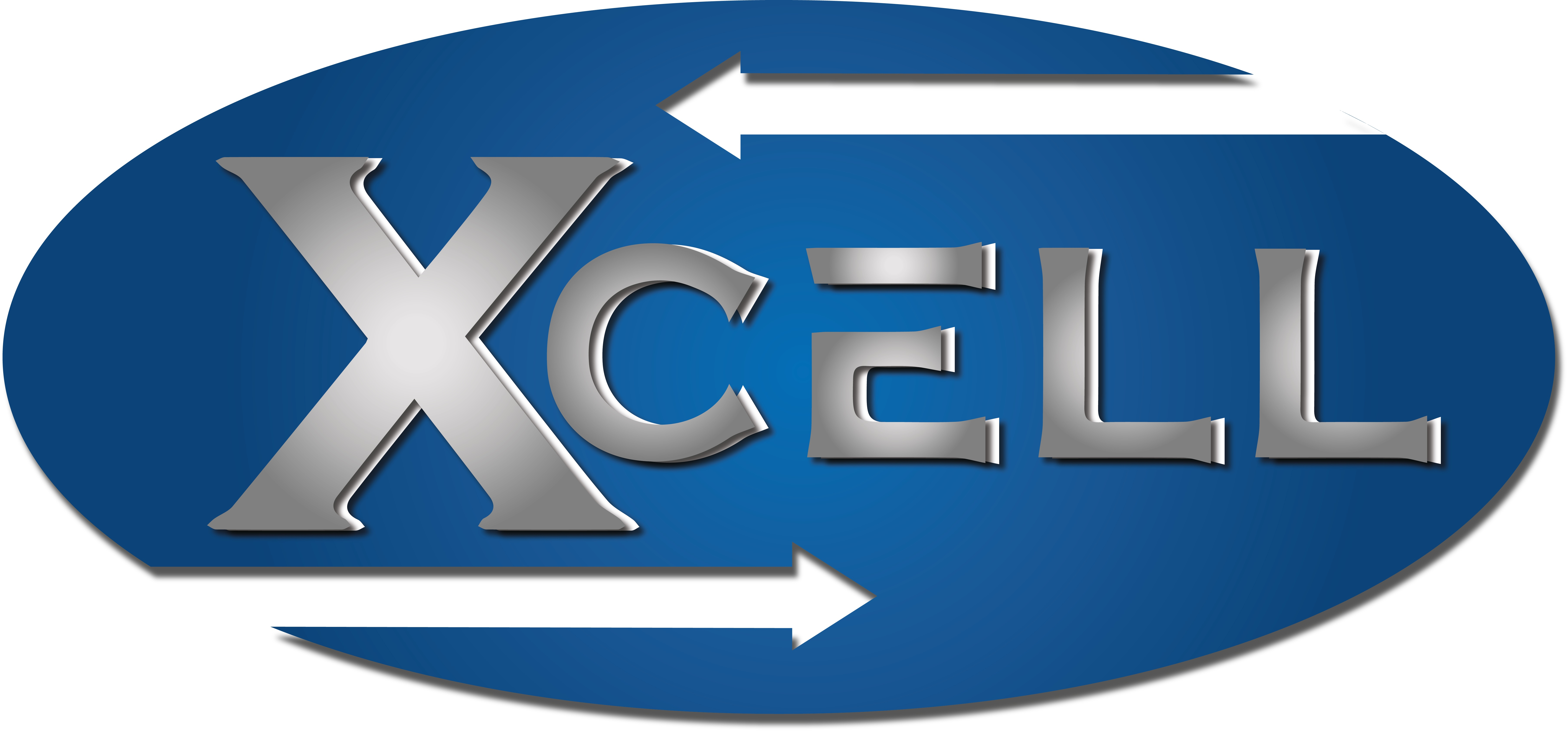 xcell logistic logo
