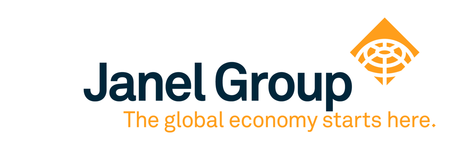 Janel group logo